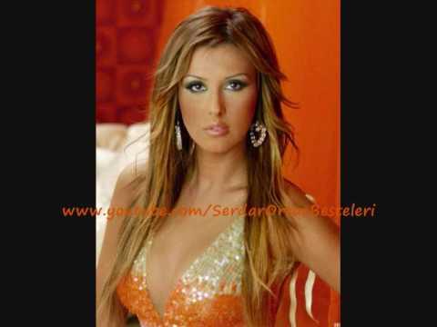 Ebru Destan - İki Gözüm (Söz Müzik: Serdar Ortaç)