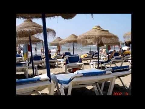 Holiday Villas & Apartments - Costa Del Sol, Spain