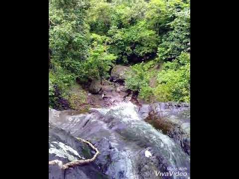Air Terjun Tongga Desa Bala Kc Wera Kb Bima