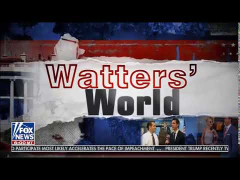 Watters' World 12/7/19 | Breaking Fox News December 7, 2019