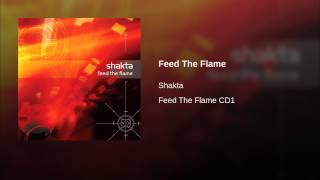Feed The Flame