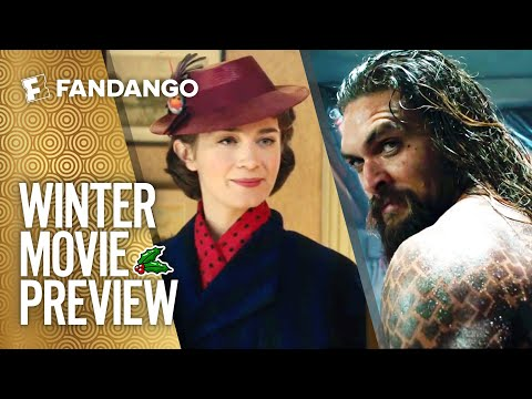 Play Upcoming Holiday Movie Preview 2018 | Movieclips Trailers
