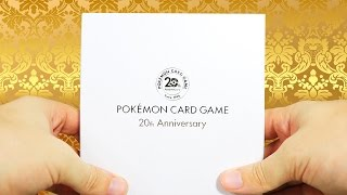 Opening an $8000 Card - Solid Gold Pikachu