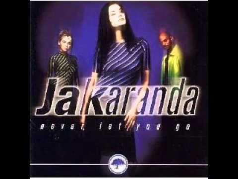 Never Let You Go - Jakaranda