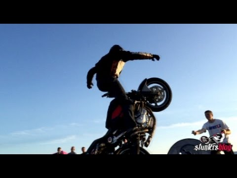 German Stunt Days 2015 By Zyga (Stant PG)