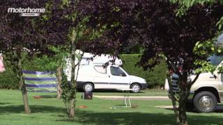 MHC S04E25 - TRAVEL & CAMPSITES Cotswolds (Part 2)