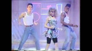 Kylie Minogue - The Locomotion (Chugga-Motion Mix)