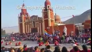 Champeria de Huanza C.C.Hatari Peru 2016 Julio 28/07/16