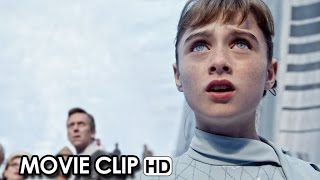 Tomorrowland Movie CLIP