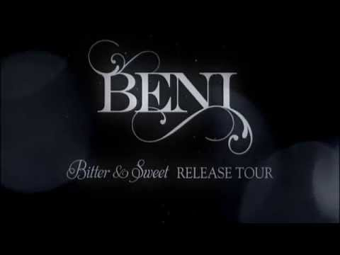 Intro - BENI Bitter&Sweet Release Tour FINAL