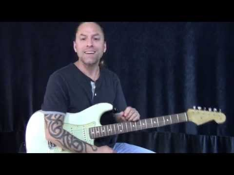 Organizing Soloing Concepts - Absolute Fretboard Mastery, Part 10