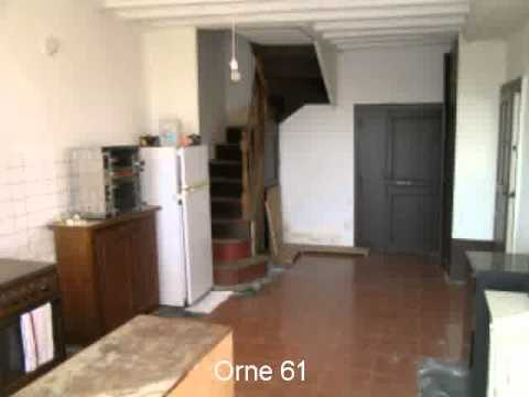 Property For Sale in the France: near to Belleme Basse-Norma