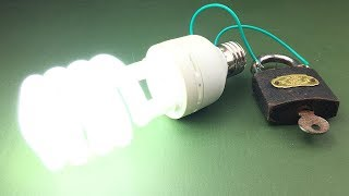 New 2019 free energy power electric science project for generator At home
