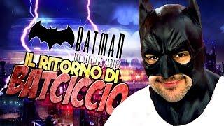 Batman - The Telltale Series : il Ritorno di Bat Ciccio