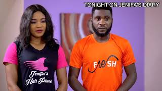 Jenifa's diary Season 10 Episode 5 - showing on AIT (ch 253 on DSTV) @ 7.30pm