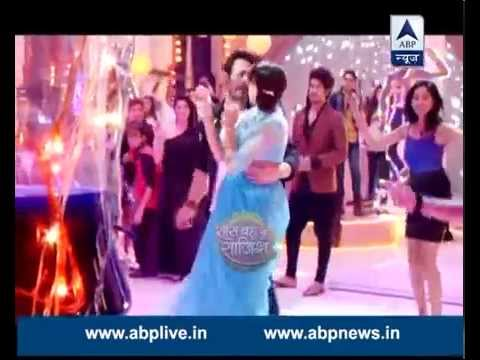 Badtameez Dil: Abeer irritates Meher through his dance