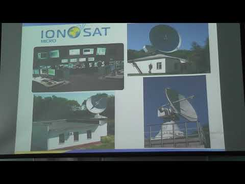The capabilities of space weather monitoring by  the national space center