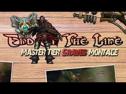 """End Of The Line"" Master Graves Montage 