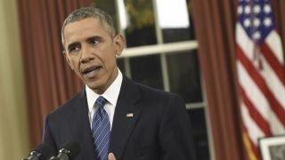 Robert Kaufman: Obama is the opposite of Reagan