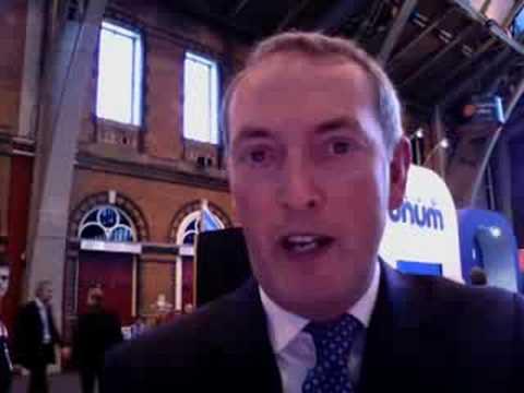 John Hutton responds to Gordon Brown
