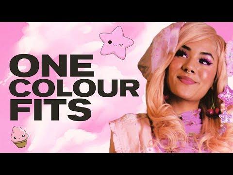 Jasmine's Sister Judged Our One Colour Looks ~ NAYVA Ep #12 ~ BEAUTY & FASHION EVERY WEEK - Видео онлайн