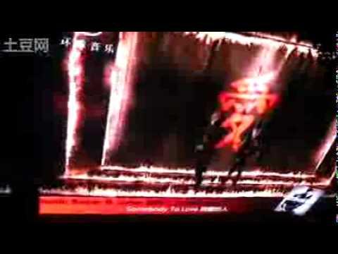 Justin bieber Beijing China MV showing-somebody to lovePart2.mp4