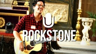 Luke Sital Singh - Greatest Lovers :: Rockstone Sessions