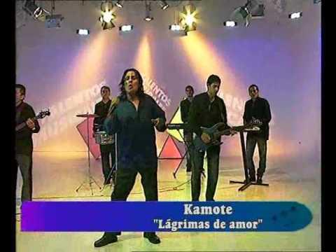 Grupo Kamote