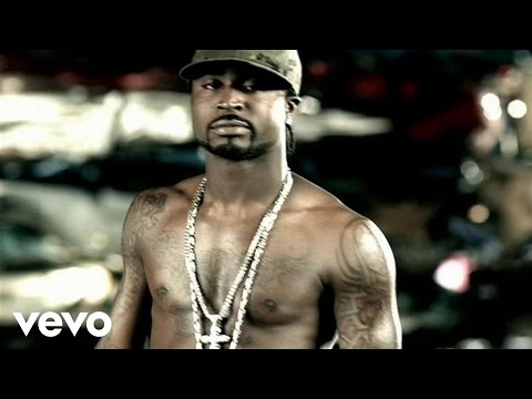 Young Buck - Let Me In