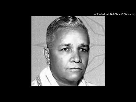Ramnad Krishnan-Karubaru Seyuvaru Galare-Mukhari-Adi-Thyagaraja