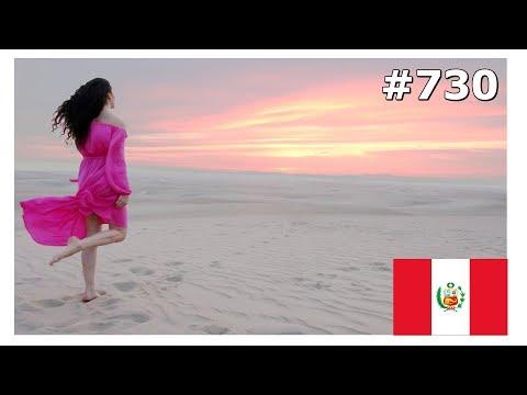 BEST TRAVEL DAY PERU DAY 730 | TRAVEL VLOG IV
