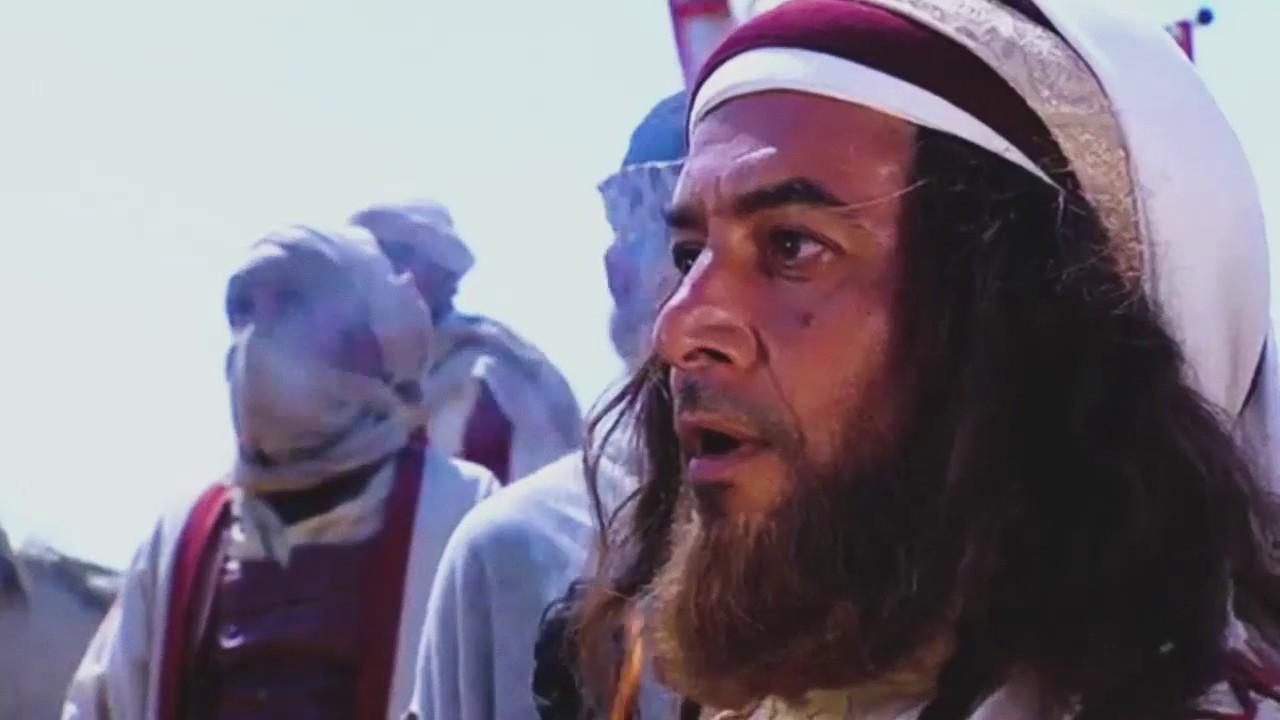 hajjaj wave الحجاج بن يوسف الثقفي Youtube