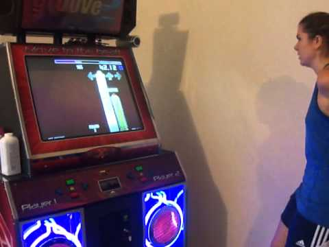 Freyja - ITG Arcade - Mutiny [New Pendulum Chart] - 11