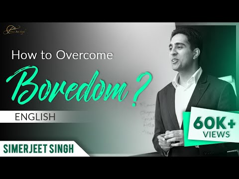 Overcoming Boredom and Living with Passion | Ask Simerjeet
