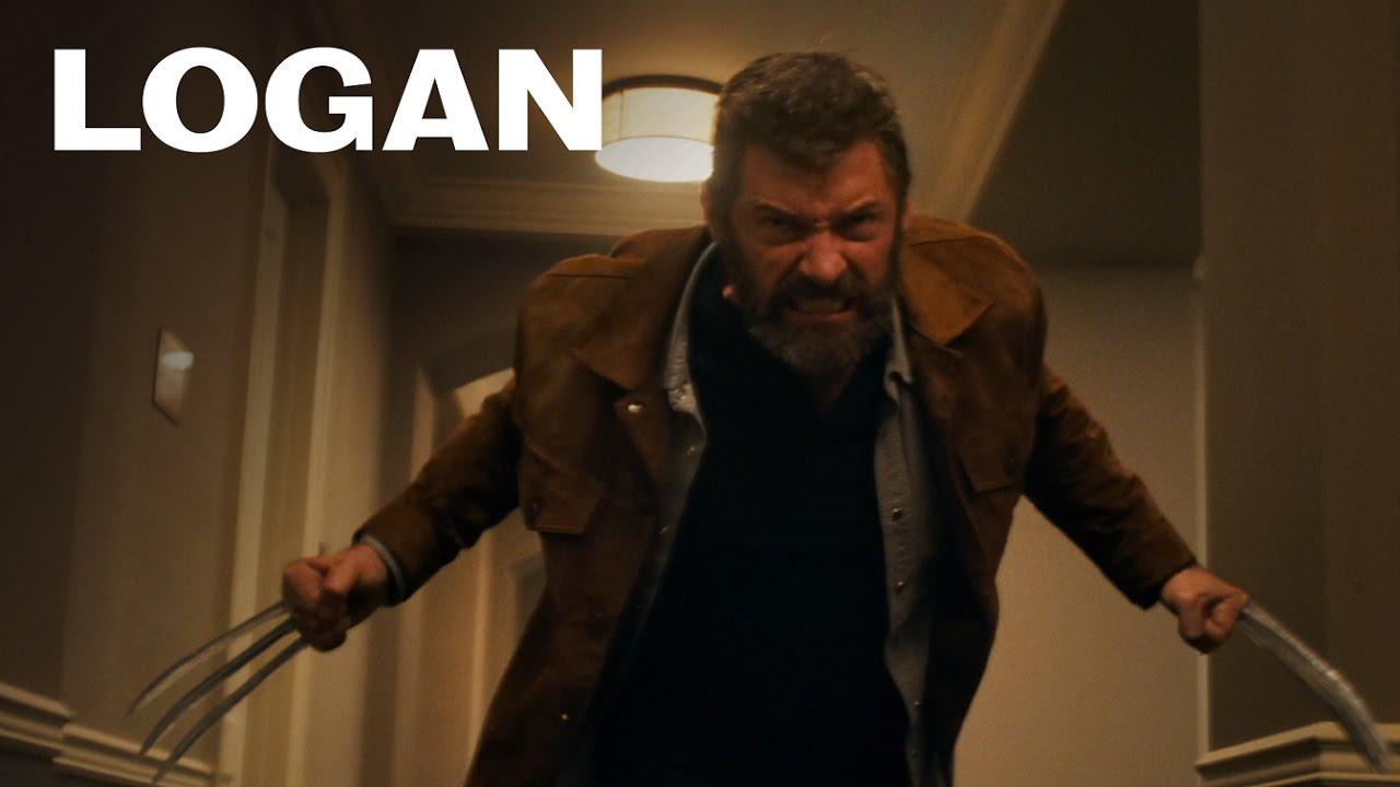 LOGAN | Nuevo Trailer | Ya en cines