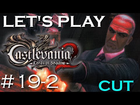 Let's Play Castlevania: Lords of Shadow 2 #19-2 — Blizzard |