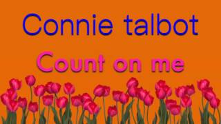"""""""Count On Me"""" Connie Talbot """" Fan Video """""""