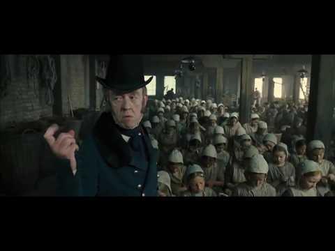 Oliver Twist   2005   La revolucion industrial