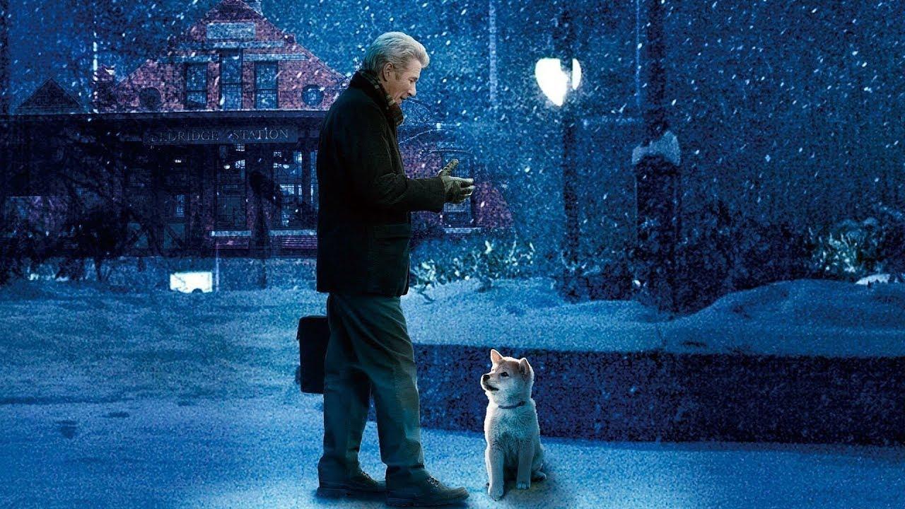 RICHARD GERE TÉLÉCHARGER FILM GRATUIT HATCHI