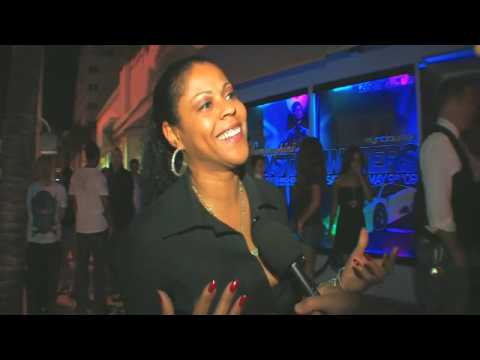Crystal Waters Live At Mynt Ultra Lounge
