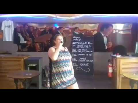 Buddies bar Benidorm karaoke afternoons