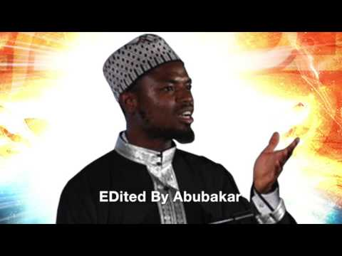 BEST DU'A By Sheikh-Okasha  Kameny-Edited By:Abuubakar Khalif