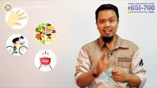 Tips Mencegah Corona