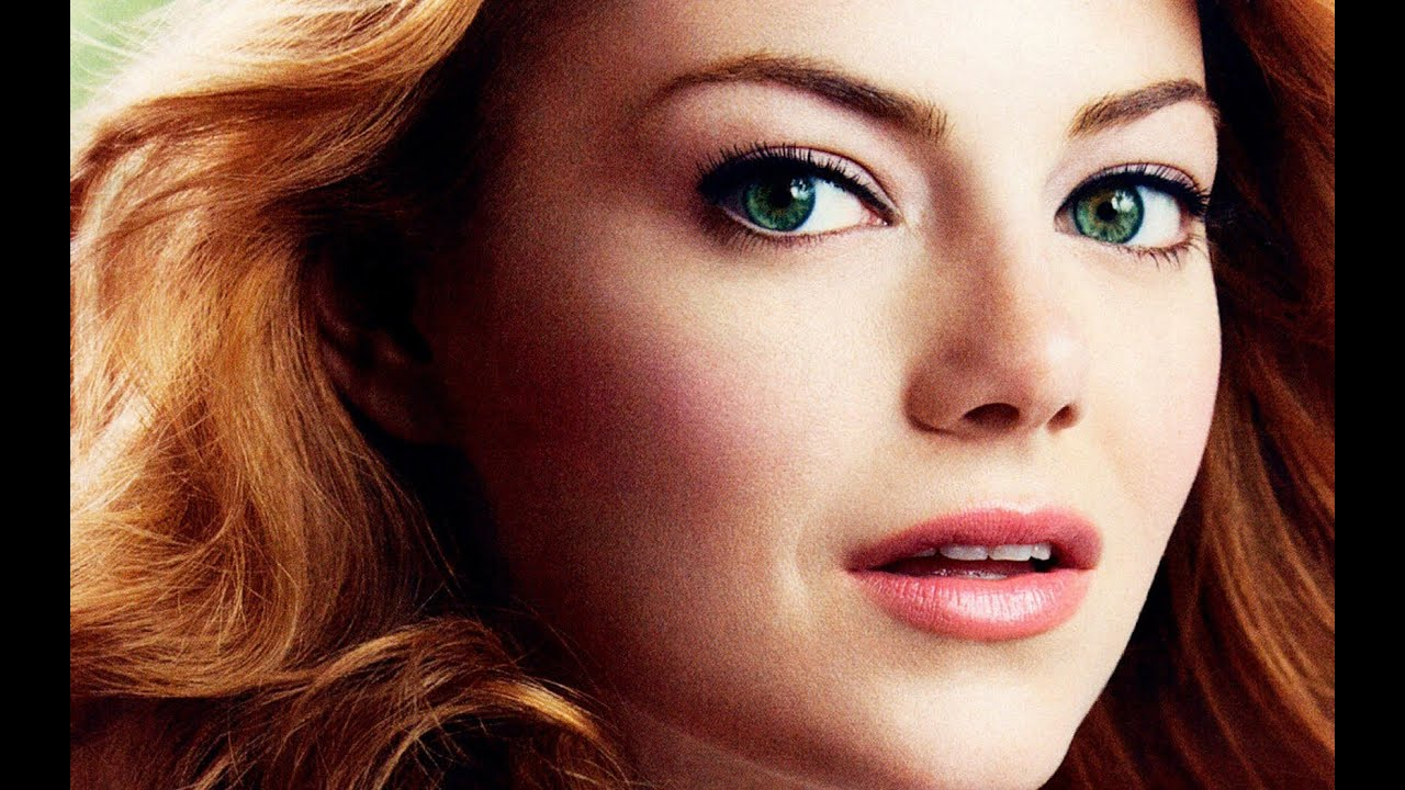 Top 9 Emma Stone Movies - YouTube Emma Stone Movies