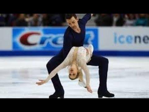 U S  figure skating finals continue Friday night|World News