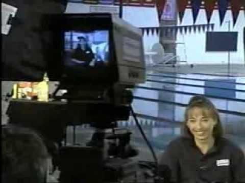 Bryan Glazer World Satellite Television News Broadcast Campaign Highlights - Sampler