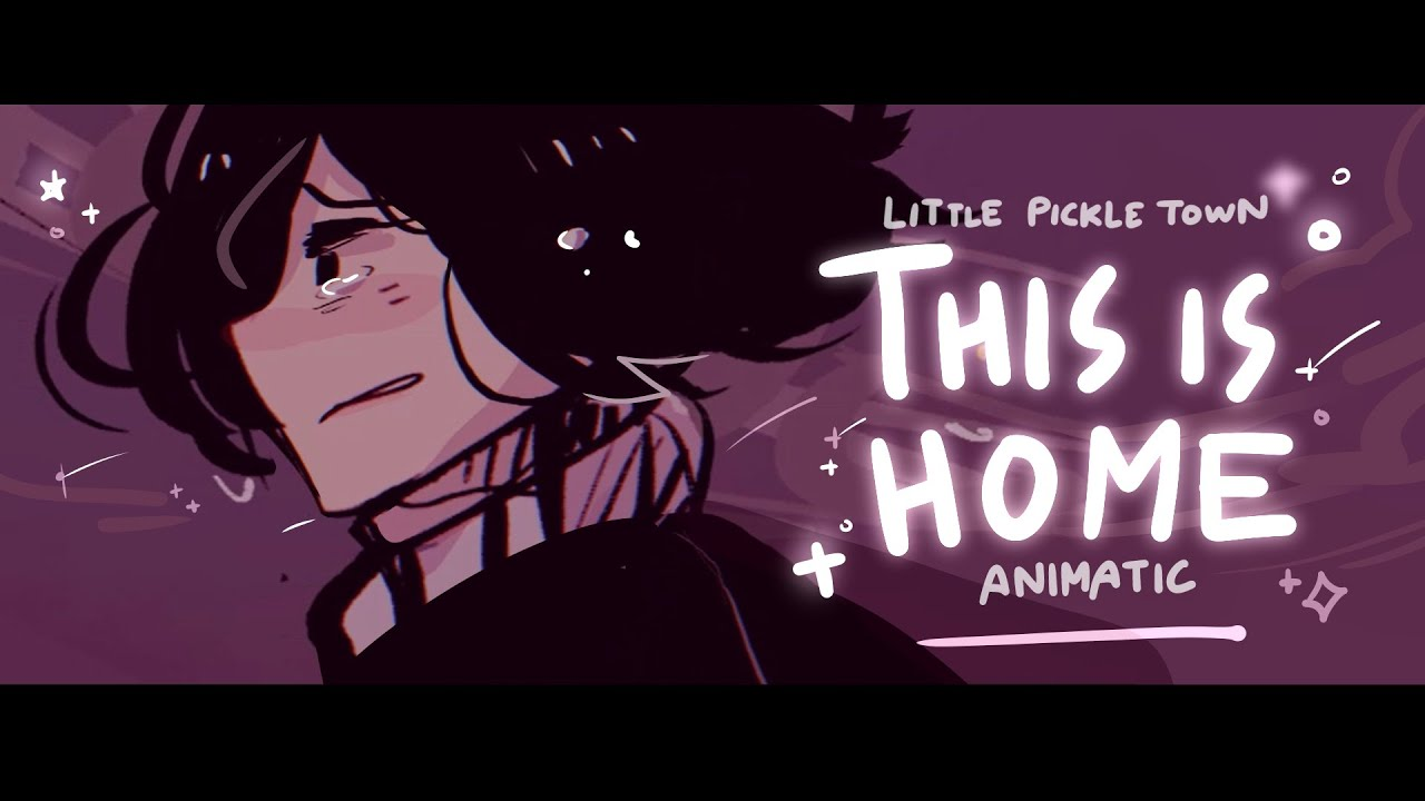 this is home [oc animatic]