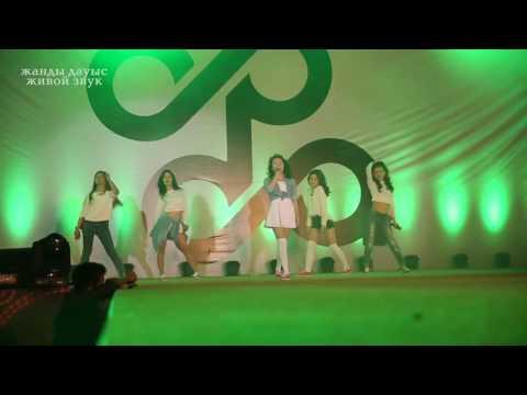 K TOP IDOLS ORDA SOLO CONCERT 15 15 KTI GIRLS