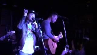 """Love and Theft-""""Whiskey on My Breath"""""""