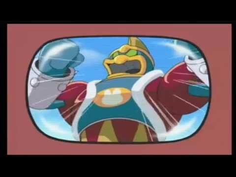 Dedede: Comin' At  Ya! Anime Opening